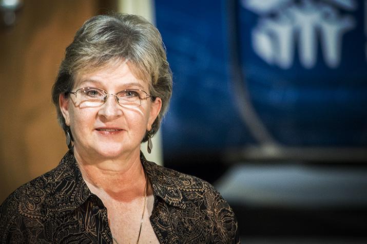 Brenda Rayburn