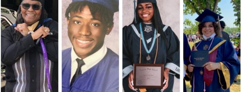 SCHFH Graduates